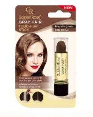 Barra Cubre Canas Marron Medio Golden Rose
