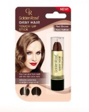 Barra Cubre Canas Marron Rojizo Golden Rose