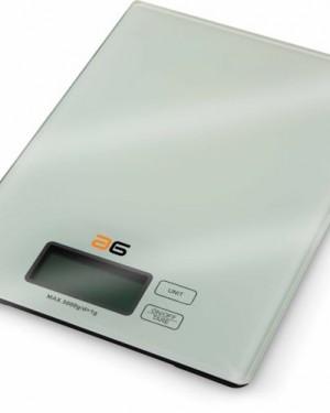 Bascula Electronica AG 5kg Asuer