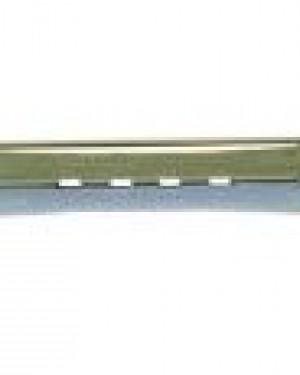 12 unidades Bigudie Bicolor 95mm Azul-Gris 905 Eurostil + 1 Consejo
