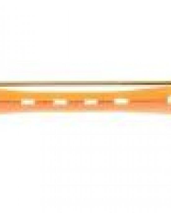 12 unidades Bigudie Bicolor 95mm Rosa-Amarillo 902 Eurostil Industrias Oriol Bigudies