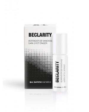 Borrador De Manchas Beclarity 7ml Summe Cosmetics+