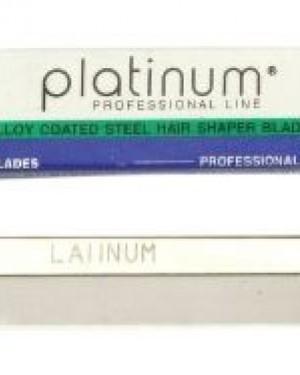 Caja Hojas Recambio Platinium 5 unidades