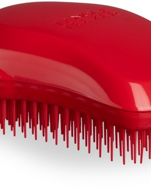 Cepillo Tangle Teezer Grueso Rojo