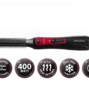 Areox Cepillo Termico 16+19mm + 1 Consejo