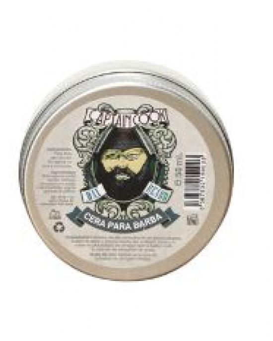 Cera para Barba 50ml Capitan Cook Capitan Cook Productos para Hombres