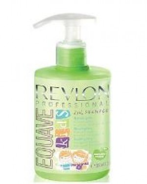 Re Champu Equave Kids 300ml + 1 Consejo