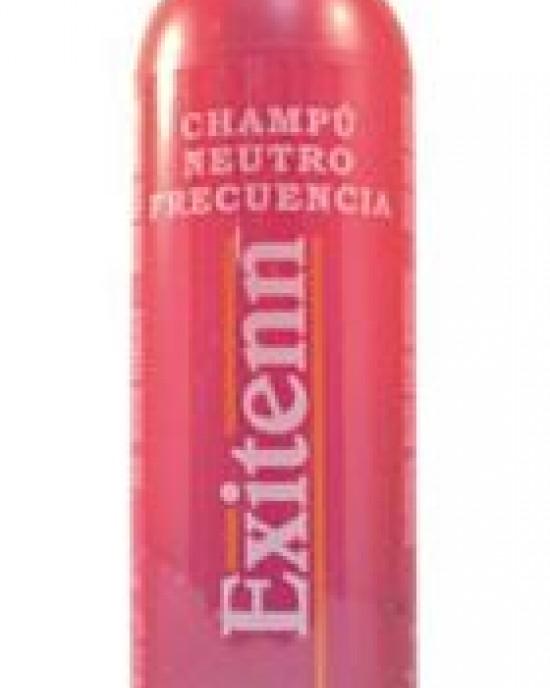 Champu Neutro uso frecuente 950ml Exitenn Exitenn Champu Uso Frecuente