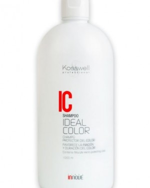 Champu protector Color 1000ml Kosswell