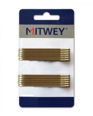 Clip Rubio Liso 70mm Mitwey + 1 Consejo