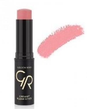 Colorete Creamy Blush Stick 001 Golden Rose