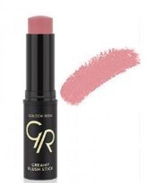 Colorete Creamy Blush Stick 002 Golden Rose