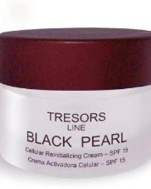 Bel Shanabel Black Pearl Cream 50ml + 1 Consejo