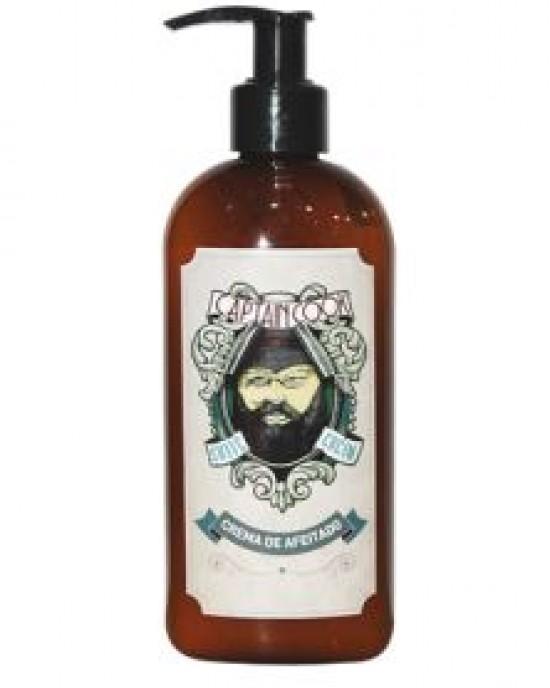 Crema Afeitado 250ml Capitan Cook Capitan Cook Productos para Hombres