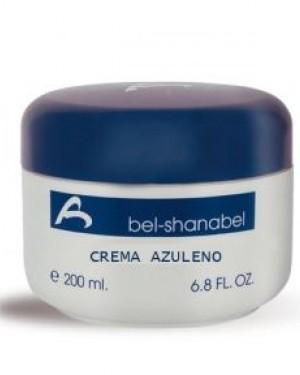 Bel Shanabel Crema Azuleno 200ml pieles Sensibles + 1 Consejo