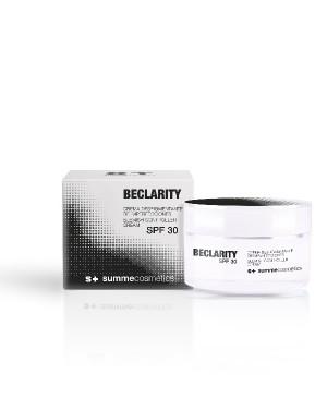 Crema Facial Blanqueante Beclarity Blemish Cream 50ml Spf 30 Summe Cosmetics +