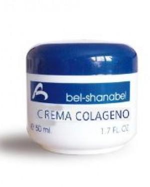 Bel Shanabel Crema Colageno 50ml + 1 Consejo