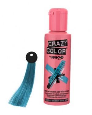 Cracy Color Bubblegum Blue + 1 Consejo