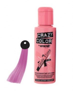 Cracy Color Candy Floss + 1 Consejo