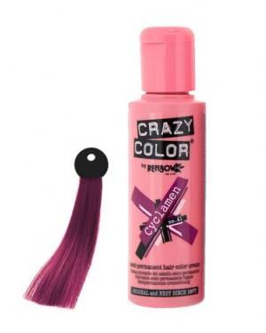 Cracy Color Cyclamen + 1 Consejo