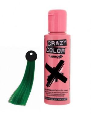 Cracy Color Esmerald Green + 1 Consejo