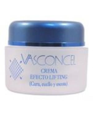 Crema Efecto Lifting 50ml Vasconcel + 1 Consejo