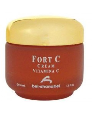 Bel Shanabel Fort Cream Vitamina C 50ml + 1 Consejo