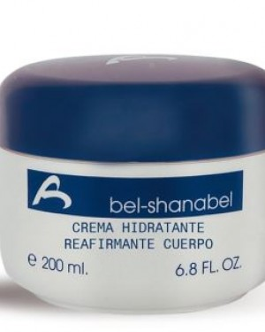 Bel Shanabel Crema Hidratante Reafirmante 200ml + 1 Consejo