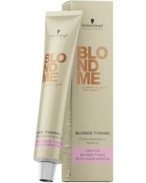 Blondme T Hielo + 1 Consejo