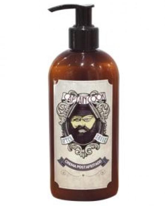 Crema Post Afeitado 250ml Capitan Cook Capitan Cook Productos para Hombres
