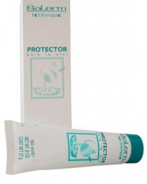 Crema protectora antimanchas 60ml Salerm + 1 Consejo
