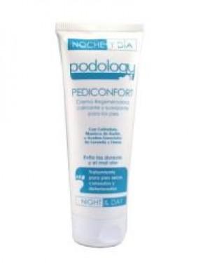 Crema regeneradora para pies Pediconfort 250ml Noche y Dia + 1 Consejo