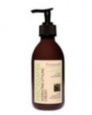 Crema suavizante Aceite de Macadamia Hydrating Styling 250ml Kosswell