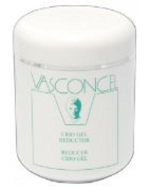 Crio Gel Reductor 500ml Vasconcel + 1 Consejo