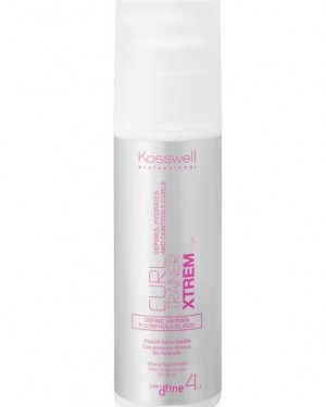 Definidor de rizos Curl Trainer Xtrem 150ml Kosswell
