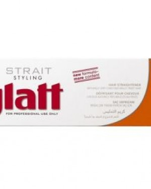 Desrizante crema Glatt Nº0  Schwarzkopf