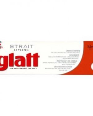 Desrizante crema Glatt Nº1  Schwarzkopf