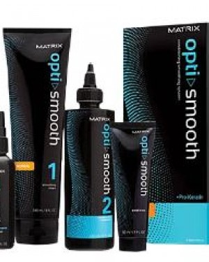 Desrizante Optismooth Normal Kit Matrix