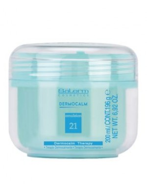 Emulsion Dermocalmante 200ml Salerm + 1 Consejo