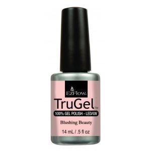 Esmaltado semipermanente 14ml EzFlow TruGel Trugel Blushing Beauty