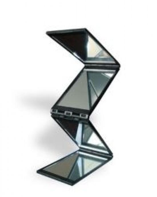 Espejo 4 Caras Ecobell Ecobell Postizos