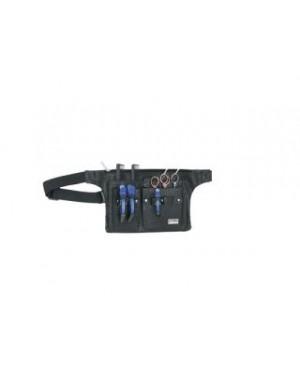 Estuche portautiles Belt 3 Cocodrilo Sibel