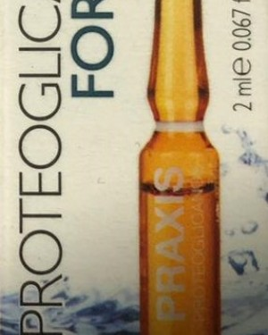 Ampolla Proteoglicano For Men