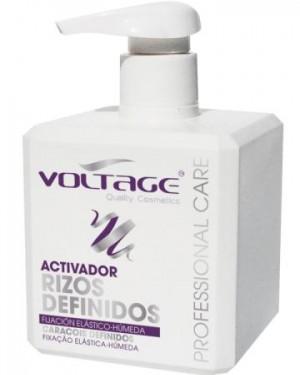 High Voltage Activador Rizos 500ml + 1 Consejo