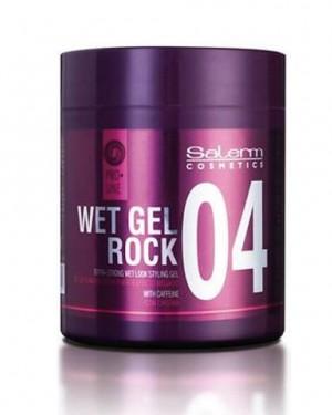 Gel fijador Pro Line Wet 500ml Salerm + 1 Consejo
