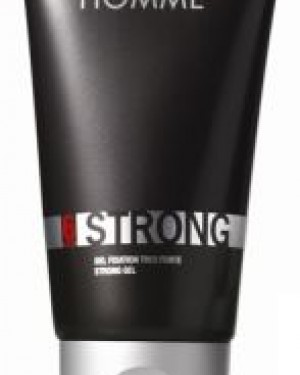 Gel fijador Strong 150ml Homme Loreal + 1 Consejo