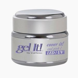 Gel Led/Uv Cool Pink II 0,5oz EzFlow