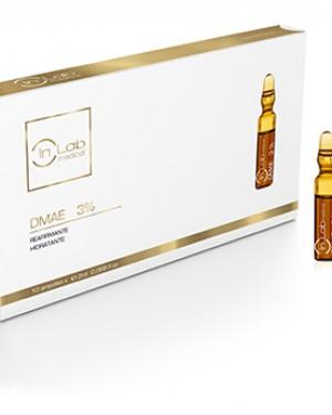 Ampollas Dmae 3% 2ml 10 Unidades InLabMed