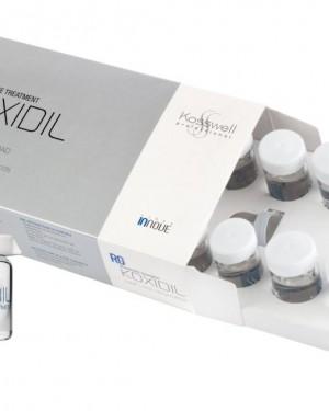 Koxidil anticaida 12 ampollas Kosswell + 1 Consejo