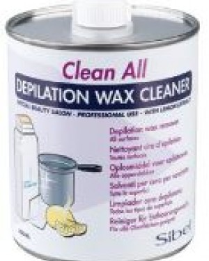 Depilacion Wax Cleaner 500ml Sibel + 1 Consejo